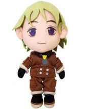 Last Exile: Klaus 8 Inch Tall Plush Brand NEW! - $29.99