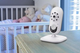 Motorola Baby Camera Monitor w/ LCD Screen Night Vision Infant Monitor C... - $102.53