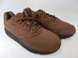 Brooks Addiction Walker Walking Shoes Men's Size 7 NARROW (B) EU 40 1100391B221