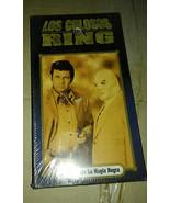 Los Colosos Del Ring VHS video sealed Santo Contra La Magia Negra - $18.99