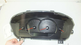 07 2007 Cadillac STS 3.6L Instrument Cluster 15922848 (68,141 miles) #302c - $59.00