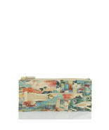 Brahmin Superbloom Credit card Wallet NWT - $74.99