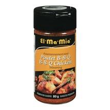 El Ma Mia BBQ Chicken Seasoning 80g -FRESH AND DELICIOUS - FROM CANADA  - $8.86