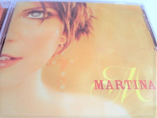 Martina McBride Martina CD