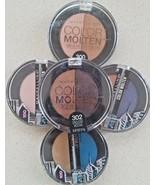 B2 G1 Free (Add 3) Maybelline Color Molten Eyeshadow Eye Studio 400 401 ... - $3.77+