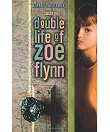 The Double Life of Zoe Flynn by Janet Lee Carey - Paperback - Like New - $10.00