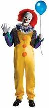 Rubie 's Offizielles Erwachsene 's 'Deluxe Kostüm Pennywise Clown–(STD) - $82.20