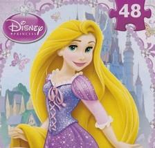 Brand New  Jigsaw Puzzle Disney Princess 48 pie... - $6.79