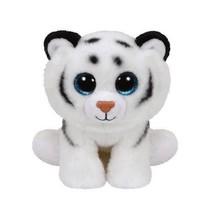 Ty Beanie Babies Tundra - White Tiger - $7.63