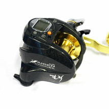 Banax Kaigen 7000CL Electric Reel 66lb Drag / Saltwater Big Game Fishing Reels image 2