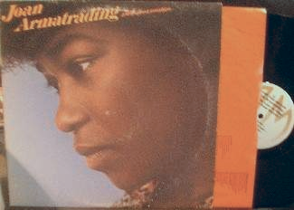 Joan Armatrading - Show Some Emotion - A&M Records SP-4663