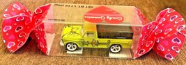 Hot Wheels CUSTOM FORD F-150 In Candy Case Real Riders Limited Edition d... - $86.11