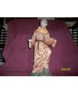 St. Francis Bird Feeder Statue - $21.85