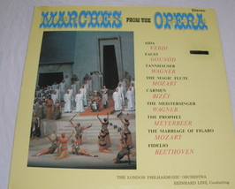 Marches from the opera lp thumb200