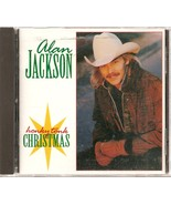 CD--Honky Tonk Christmas by Alan Jackson  - $3.99
