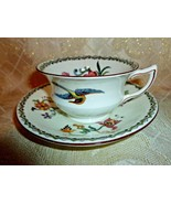 Aynsley Made in England Cup and Saucer Fine China - $15.00