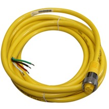 Maretron Mini Power Cordset - 2 Power & 2 Ground To Female - 5 Meter - $66.20
