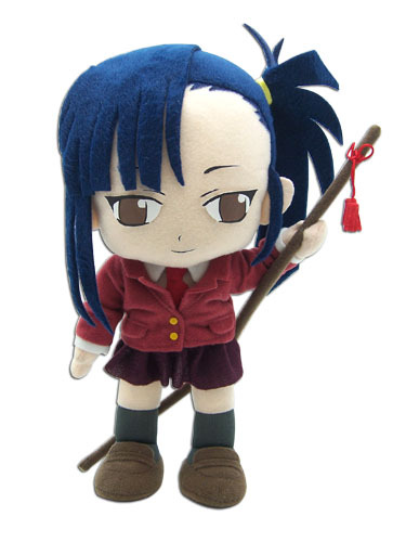 Negima Setsuna 8 Inch Tall Plush Brand NEW!