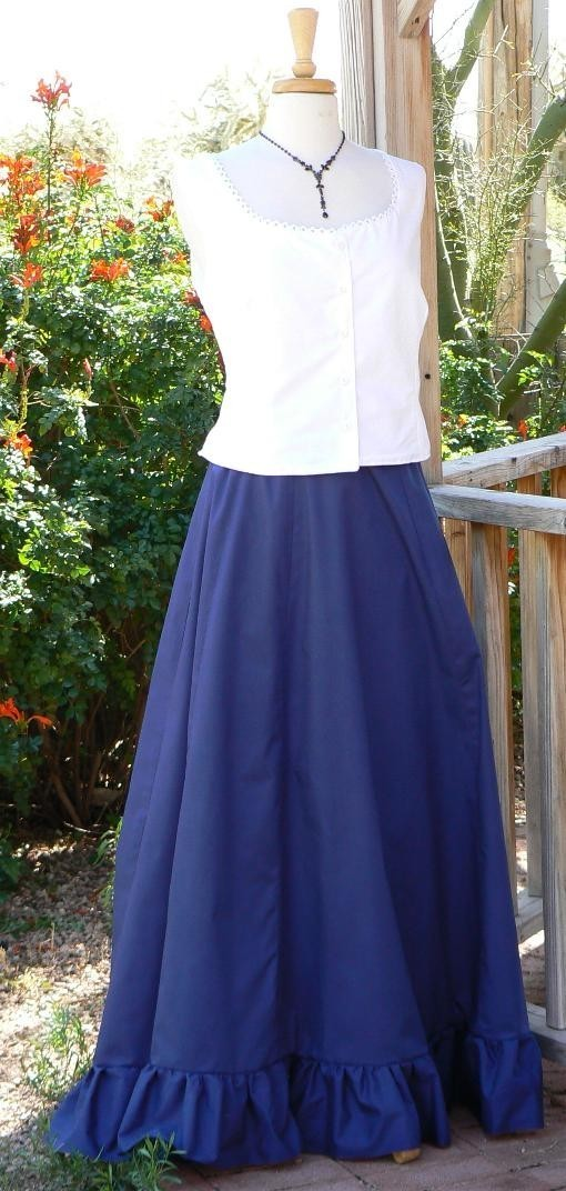 Primary image for One Ruffle Skirt
