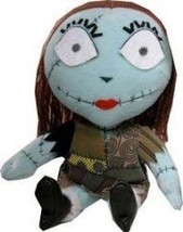 Nightmare Before Christmas Deformed Sally 24 Inch Tall Plush - $59.95