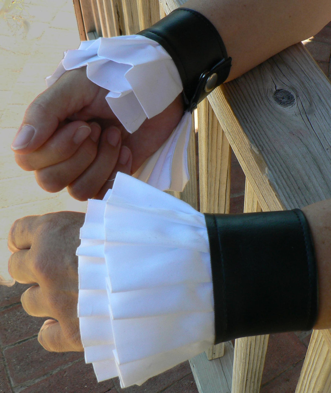 Primary image for Shirtless Wrist Cuffs