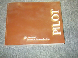 2009 Honda Pilot Electrical Troubleshooting Wiring Diagram Service Shop Manual  - $40.03