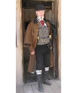 Sherlock Holmes Inverness Coat - $225.00