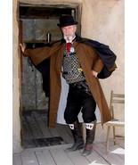 Sherlock Holmes Inverness Coat Lined Version - $300.00
