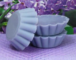 Lilac Tart Melts (4) PURE SOY - $4.00