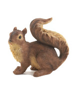 Curious Squirrel Garden Statue - $13.49