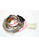 Honda C50 M1 C70 M1 Wiring Wire Harness Nos - $38.39