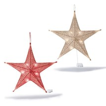 Avon All That Glitters Light-Up Star Decoration for Window New! - ₨1,618.24 INR