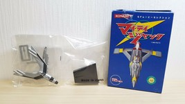 KONAMI SF Movie Collection MIGHTY JACK SWALLOW Space Ship Figure NEW - $6.85