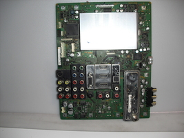 1-876-561-13   main  board  for  sony  kdL-37xbr6 - $18.99