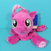 "Build A Bear My Little Pony Cheerilee Pink Unstuffed 16"" Plush New w/ Ta... - $29.95"
