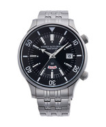 ORIENT WEEKLY AUTO KING DIVER RA-AA0D01B Automatic men's watch black dia... - $255.00