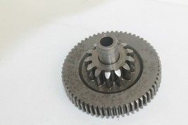 05-06 KAWASAKI Z750S Engine Starter Gears Clutch - $14.70