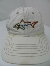 Greg Norman Golfer Golf Adjustable Adult Cap Hat - $14.84