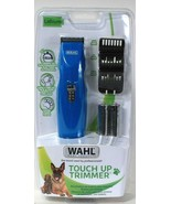1 Count Wahl Home Products Lithium Up To 5 Hrs Touch Up Trimmer Face Ear... - $33.99