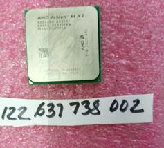 Amd Athlon 64 X2 4400+ - ADO4400IAA5DO Socket AM2 - $17.81
