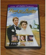 Road to Avonlea - The Complete Third Volume 3 (4 DVD Set, 2004) TV Show ... - $20.78