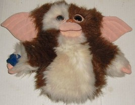 GREMLINS Plush GIZMO Doll PUPPET 1990 WB   Applause - $88.99