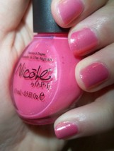 Nicole by OPI Nail Polish .5 Fl. Oz You're An Angel - $3.46