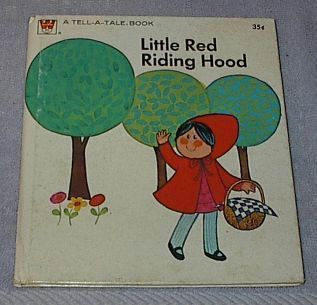 Red ridinghood1