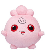 Pokemon Diamond & Pearl Lgglybuff Mini 5 Inch Tall Plush NEW - $29.95