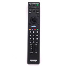 New Replace RM-YD065 For Sony TV Remote Control KDL32BX320 KDL32BX420 KD... - $6.74