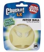 CHUCKIT Pro LX Fetch Ball - £16.78 GBP