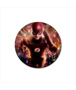 4x rubber drink Coasters the flash tv series four 4 pieces x - $10.00