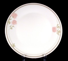 Royal Doulton Twilight Rose Dinner Plate H5096 New China - $12.99