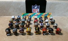 2017 NFL TEENYMATES SERIES 6 FOOTBALL - PICK YOUR FOOTBALL TEAM FIGURE NEW NEW!! image 2